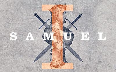 1. Samuel 1