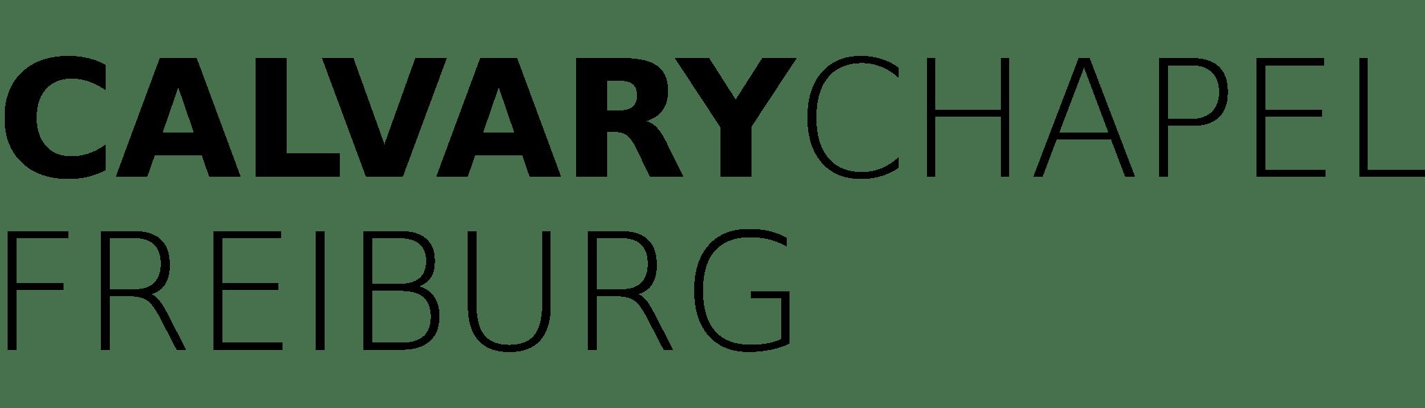 Calvary Chapel Freiburg