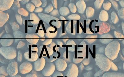 On Fasting (EN/DE)