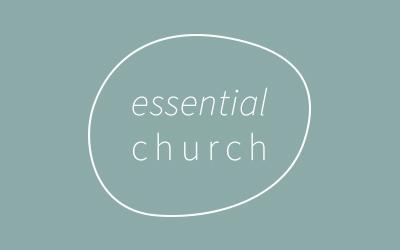 Essential Church #6 / Essenzen der Kirche #6