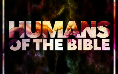 Humans of the Bible: The Thief on the Cross