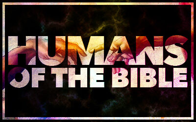 Humans of the Bible: Hannah