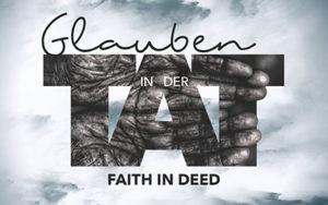 Gottesdienst I - Glaube In Der Tat @ Kinosaal | Freiburg im Breisgau | Baden-Württemberg | Deutschland