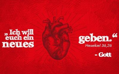 Reformation des Herzens: Zurück zur ersten Liebe