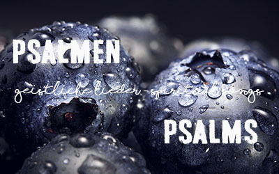 Psalm 67 – A Psalm for the Nations (DE/EN)