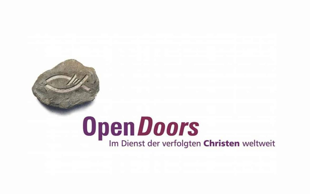 The Persecuted Church (Open Doors)