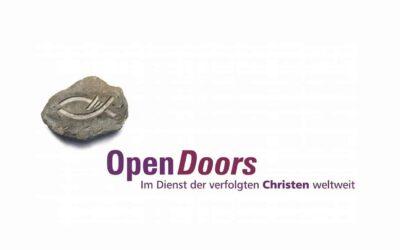 The Persecuted Church (Open Doors)