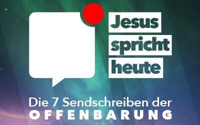 Smyrna: Verfolgt wie Jesus