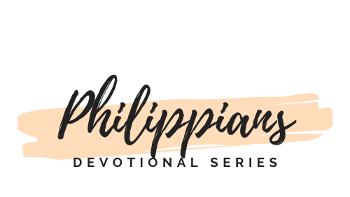 Philippians Devotional Series