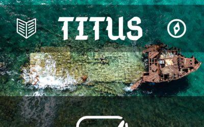 Du aber Titus…