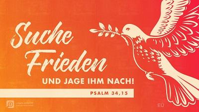 Christus unser Friede