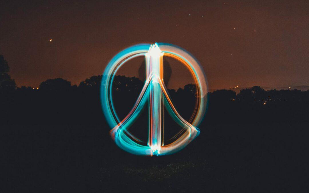Tag 22 | Frei in Gottes Frieden