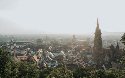 Unsere Antwort auf Freiburgs Veranstaltungsverbot aufgrund von Corona