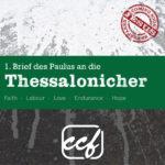 Vers für Vers durch den 1. Thessalonicherbrief